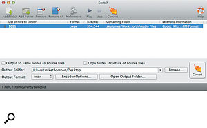 Quite often, simply converting a  dodgy file from WAV to WAV will allow Pro Tools to read it.