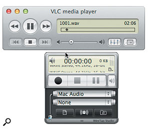 Sometimes only a  player application such as VLC will be able to read a  problem file. In that case, you need an audio capture utility to record its output in real time and create a  new file.