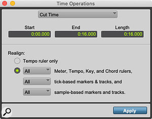 Pro Tools: Losing Time