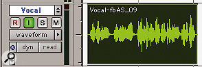The audio that's captured by the Flashback RTAS plug–in can be inserted onto a track using the  Flashback Audiosuite plug-in, but is not time-stamped, so you'll have to move it 'by ear'.