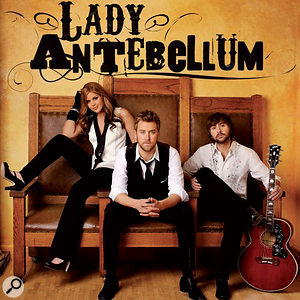Paul Worley: Producing Lady Antebellum