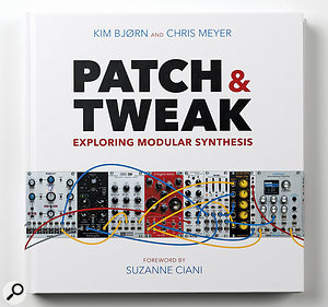 Patch & Tweak book.