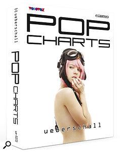Ueberschall | Pop Charts