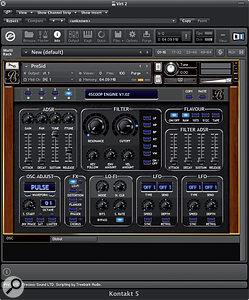 Precious Sound PreSid