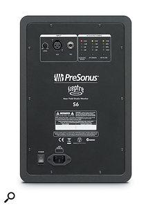 PreSonus Sceptre S6 & S8