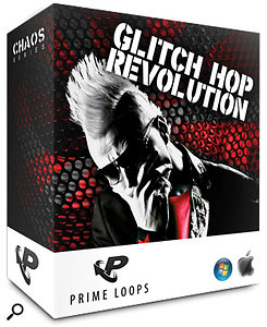 Prime Loops | Glitch Hop Revolution