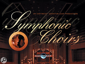 Quantum Leap Symphonic Choirs may not be the newest of vocal sample libraries, but it remains one of the best.