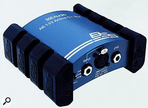 BSS AR133 DI Box