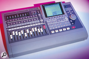 Q. Are there any current alternatives to the Roland VS-series multitrackers?