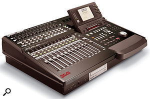 The Akai DPS24 MkII is a solid all-rounder in today's market. It benefits from USB connectivity, touch-sensitive moving faders and 24-bit operation at the full track count.