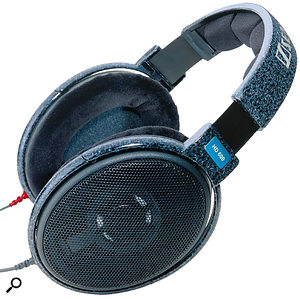 Sennheiser HD600s are well respected, and are often used for critical listening. They'll yield better results on a mix than a  pair of poorly placed or indifferent–sounding speakers, particularly if your listening environment is  compromised. There are certain considerations to bear in mind when mixing on headphones,  however.