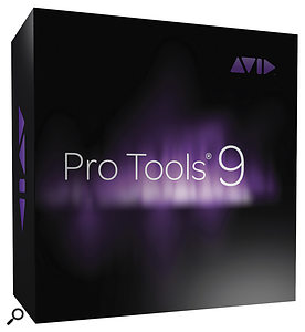 Q. Am Ilimited in the hardware that Ican use with Pro Tools?