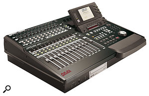 Although it may seem daunting to brave the second-hand market when looking to spend acouple of thousand pounds, you can find excellent quality stand-alone recorders that are no longer manufactured. The Akai DPS24 MkII and Korg D32XD are both good choices.