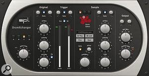 Q. Can Iuse an SM58 as akick-drum mic?
