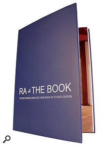 Recording Architecture: The Book