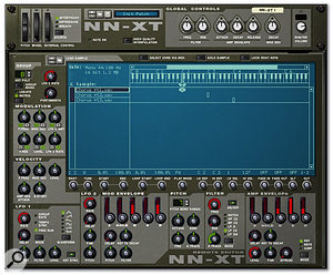 Vocals can be played back in Reason by chopping them up and playing them back in a sampler.
