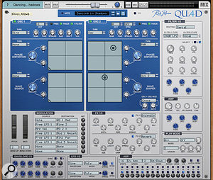 Rob Papen's Quad synth.