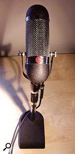 The AEA R84.