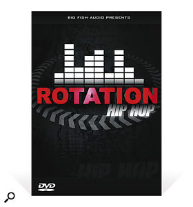 Big Fish Audio | Rotation Hip Hop