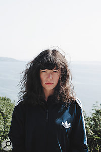 Natalie Prass has become Spacebomb's second star singer.