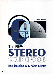 The New Stereo Soundbook (Third Edition)