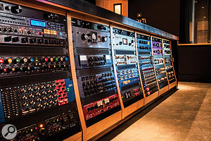 A comprehensive outboard selection covers all needs.