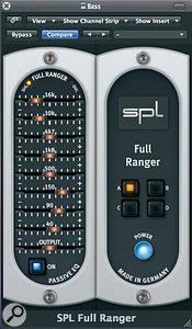 SPL Plug-ins