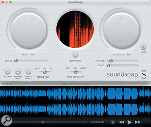 Soundness SoundSoap 4