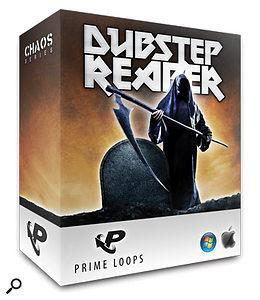 Prime Loops | Dubstep Reaper