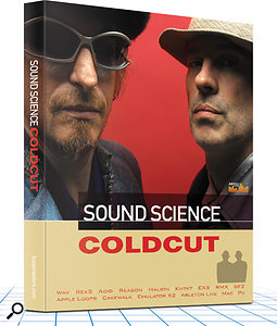 Loopmasters Coldcut Sound Science