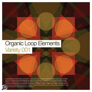 Samplephonics   Organic Loop Elements