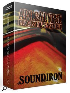 Soundiron | Apocalypse Percussion Ensemble