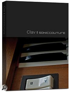 Soniccouture Clav