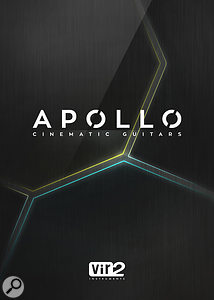 Vir2 Apollo Cinematic Guitars