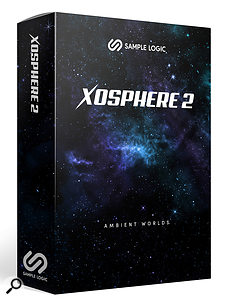 Sample Logic Xosphere 2 sample library.