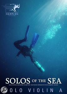 Performance Samples Solos Of The Sea – Solo Violin A