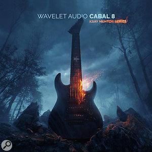 Wavelet Audio Cabal 8 sample library.