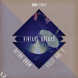 Sample Magic Vintage Breaks Vol 5: Retro Drum Fills