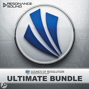 Resonance Sound Sounds Of Revolution Ultimate Bundle