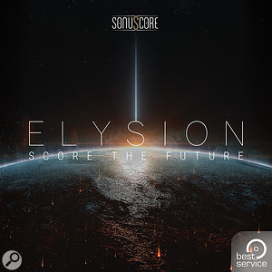 Sonuscore Elysionsample library.