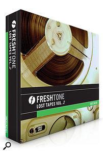 Freshtone Lost Tapes Vol 2