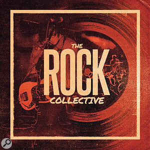Big Fish Audio The Rock Collective