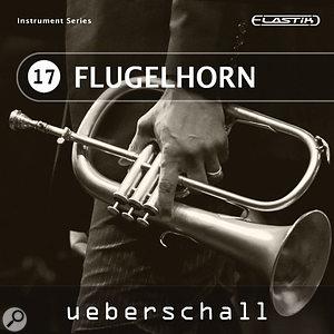 Ueberschall Flugelhorn & Trumpet 2
