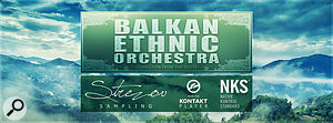 Strezov Sampling Rhodope 2 Ethnic Bulgarian Choir & Balkan Ethnic Orchestra