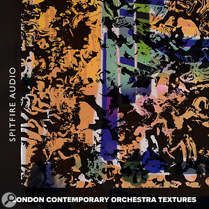 Spitfire Audio London Contemporary Orchestra Textures sample library.