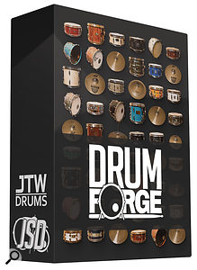 Drumforge Drumforge I