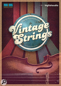 Big Fish Audio Vintage Strings