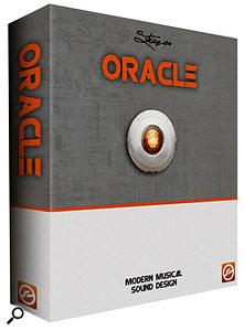 Strezov Sampling Oracle