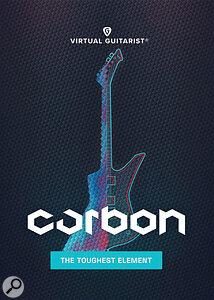 UJAM Carbon virtual guitarist.
