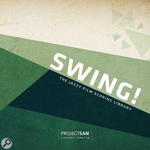 Project SAM Swing!
